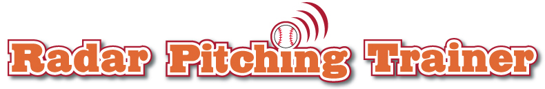 Radar Pitching Trainer, Logo